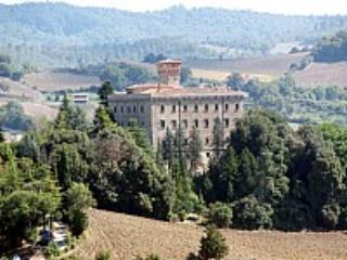 Appartamento Roccaforte A - Image 1 - Lippiano - rentals