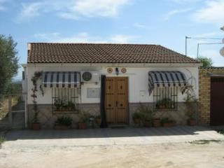 Bungalow in  Andalucia, Seville, Cordoba, Spain - Puente Genil vacation rentals