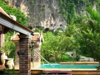 Orchard Paradise Villa - Image 1 - Krabi - rentals