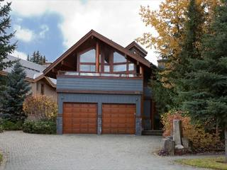 Glacier View Chalet | Wood-Burning Fireplace, Scenic Views, Private Hot Tub - Brackendale vacation rentals