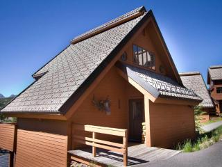 Arrowhead 1668 - Big Sky vacation rentals