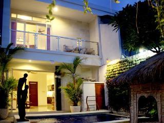 Villa Lamac, spectacular villa 5 minutes to beach. - Legian vacation rentals