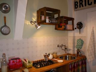 Nice 1 Bedroom Vacation Apartment in Downtown Florence - Florence vacation rentals