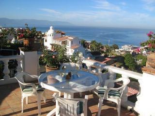 Moorish-style quiet oasis retreat in the old town - Puerto Vallarta vacation rentals