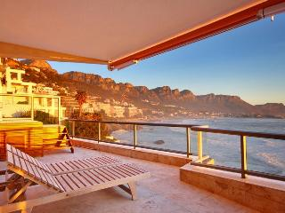 Ocean View Apartment - Western Cape vacation rentals