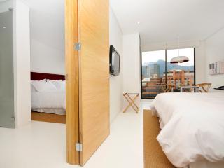 Luxury 2 Bedroom Apartment in Santa Barbara - Bogota vacation rentals