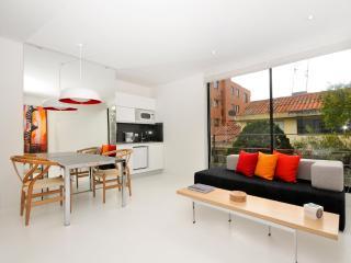 Chic Studio Apartment in Santa Barbara - Bogota vacation rentals