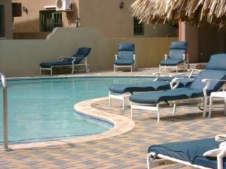 Gem @ Palma Real/ 2 bedroom Upgraded Condo - Palm/Eagle Beach vacation rentals