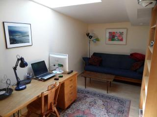 Studio-K-Guesthouse_Great Downtown Eugene location - Willamette Valley vacation rentals