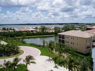 Penthouse Condo at Miromar Lakes - by owner - Cape Coral vacation rentals