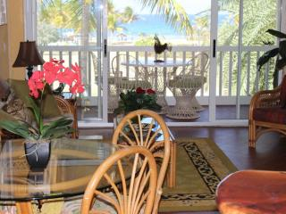 Calypso Condo, Luxury on the Water at Gentle Winds - Christiansted vacation rentals