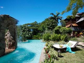 C'est La Vie on Trouya Point, St Lucia - Private Pool and Gardens - Gros Islet vacation rentals