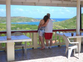 Caribbean Breeze - 2 bedroom Ocean View Apartment - Gros Islet vacation rentals