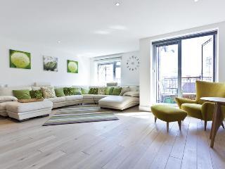 Desirable 2 Bedroom London Apartment at Hatton Garden - Buckhurst Hill vacation rentals