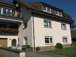 Vacation Apartment in Eichenzell-Kerzell - 635 sqft, generous features, relaxing, affordable (# 2222) - Neuhof vacation rentals