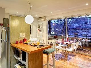 CUTE & MODERN,2Bd,heart P.Hollywood - Buenos Aires vacation rentals