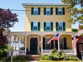 Property 3613 - Large Victorian Two Blocks to Beach 3613 - Cape May - rentals