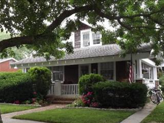 Authentic Cape May Beach House- 2 Blks. To  Ocean 92600 - Jersey Shore vacation rentals
