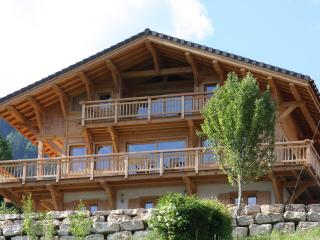 Chalet APASSION, Samoëns, France - Fillinges vacation rentals