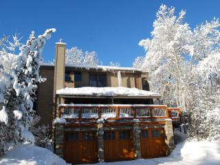 Ski In-Ski Out Condo in Crescent Ridge - Canyons vacation rentals