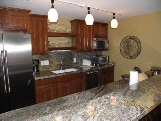 3 Kings-1 Bedroom + Loft-Across From Park City Mountain Resort - Utah Ski Country vacation rentals