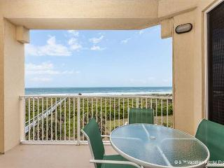 Surf Club 2301, Ocean Front, 3rd Floor, Corner, Wifi, 3 pools - Palm Coast vacation rentals