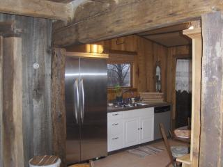 HISTORIC LOG CABIN, circa 1750  One-Of-A-Kind! - Mount Pleasant vacation rentals