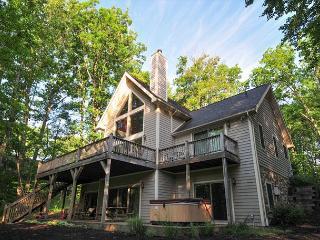 Fancy Free II - Western Maryland - Deep Creek Lake vacation rentals