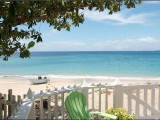 Casa Rosaline Beach Villa - Mustique vacation rentals