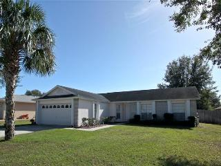 Clermont 4 BR/2 BA House (Apollo View 15732) - Clermont vacation rentals