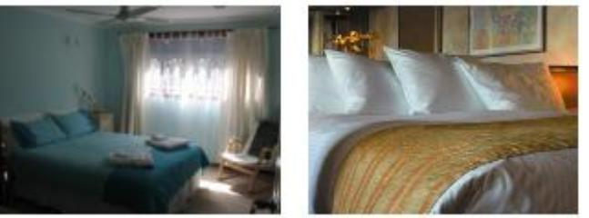 4 Queen bedrooms each with private ensuite - Sanddancers in Jervis Bay - Vincentia - rentals