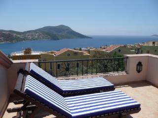 Rose Villa - Kalkan vacation rentals