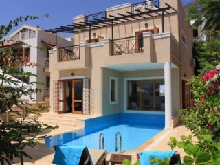 Badem Villa (Kalkan Old Town) - Kalkan vacation rentals