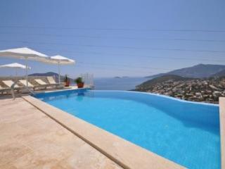 Koca Villa - 1 - Kalkan vacation rentals