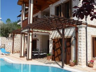 Nefis Villa - Kalkan vacation rentals