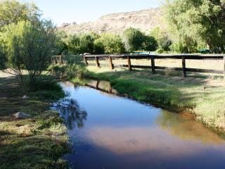 Piece  Of Heaven On Oak Creek Near Sedona - Sedona vacation rentals