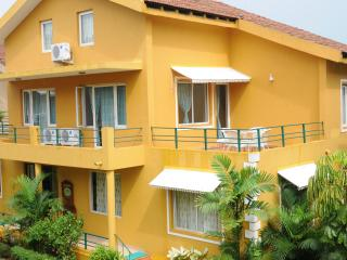 Serenity Villas, Varca, Goa - Margao vacation rentals