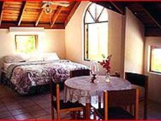 Belmont House, 2 BR Villa, Belmont Estate, Tortola - British Virgin Islands vacation rentals