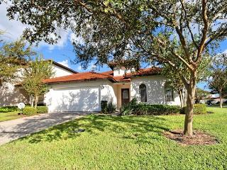 HAZELWOOD: 4 Bedroom Pool and Spa Home with Community Amenities - Clermont vacation rentals
