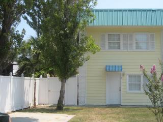 Beautiful South End Tybee Condo!! - Tybee Island vacation rentals