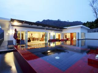 Villa In The Sky-AWARD WINNER - Phuket vacation rentals
