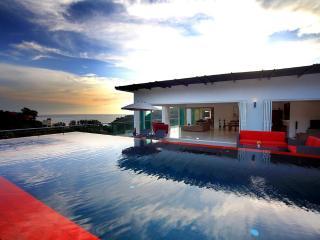 Villa In The Sky-AWARD WINNER - Phuket vacation rentals