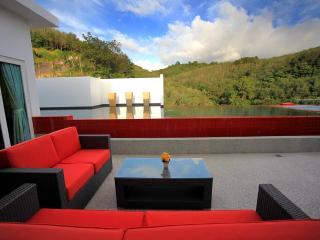 AWARD WINNER-Stunning Ocean View Infinity Pool - Phuket vacation rentals