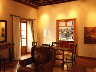 Querencia, a restored colonial home in Guanajuato - Central Mexico and Gulf Coast vacation rentals