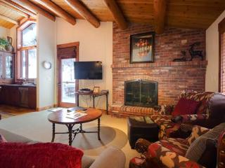 Norwegian Log Townhouses - NLTH1 - Steamboat Springs vacation rentals