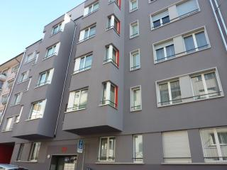 EMA house Serviced Apartment, Florastr. 30, 1BR - Zurich Region vacation rentals