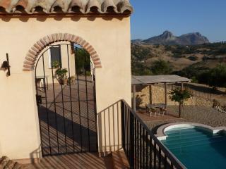 Studio with stunning views Algodonales Spain - Algodonales vacation rentals