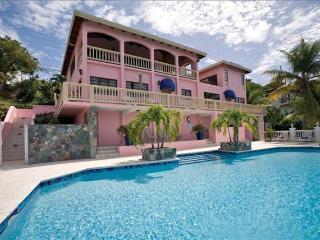 Azula Vista at Estate Nazareth - East End vacation rentals