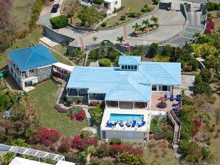 Blue Serenity at Secret Harbour - East End vacation rentals