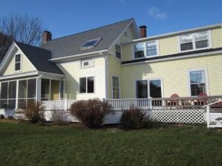 Meadow And Mountain View - Bar Harbor vacation rentals